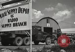 Image of naval supply depot Guam Mariana Islands, 1945, second 62 stock footage video 65675061214