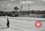 Image of naval supply depot Guam Mariana Islands, 1945, second 9 stock footage video 65675061216
