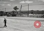 Image of naval supply depot Guam Mariana Islands, 1945, second 10 stock footage video 65675061216