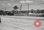 Image of naval supply depot Guam Mariana Islands, 1945, second 13 stock footage video 65675061216