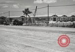Image of naval supply depot Guam Mariana Islands, 1945, second 15 stock footage video 65675061216