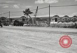 Image of naval supply depot Guam Mariana Islands, 1945, second 16 stock footage video 65675061216