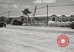 Image of naval supply depot Guam Mariana Islands, 1945, second 17 stock footage video 65675061216