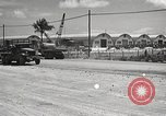 Image of naval supply depot Guam Mariana Islands, 1945, second 20 stock footage video 65675061216