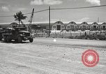 Image of naval supply depot Guam Mariana Islands, 1945, second 21 stock footage video 65675061216