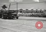 Image of naval supply depot Guam Mariana Islands, 1945, second 22 stock footage video 65675061216