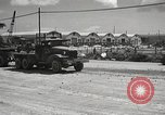 Image of naval supply depot Guam Mariana Islands, 1945, second 23 stock footage video 65675061216
