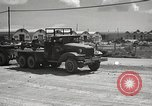 Image of naval supply depot Guam Mariana Islands, 1945, second 24 stock footage video 65675061216