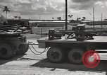 Image of naval supply depot Guam Mariana Islands, 1945, second 27 stock footage video 65675061216
