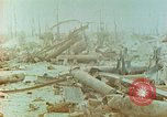 Image of United States officers Pacific Theater, 1944, second 6 stock footage video 65675061218