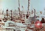 Image of United States officers Pacific Theater, 1944, second 21 stock footage video 65675061218