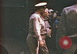 Image of United States officers Pacific Theater, 1944, second 47 stock footage video 65675061218