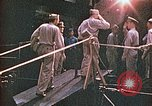 Image of United States officers Pacific Theater, 1944, second 54 stock footage video 65675061218