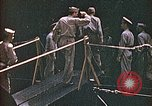 Image of United States officers Pacific Theater, 1944, second 55 stock footage video 65675061218