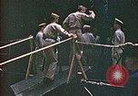 Image of United States officers Pacific Theater, 1944, second 57 stock footage video 65675061218