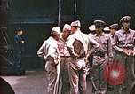 Image of United States officers Pacific Theater, 1944, second 59 stock footage video 65675061218