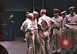 Image of United States officers Pacific Theater, 1944, second 60 stock footage video 65675061218