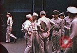 Image of United States officers Pacific Theater, 1944, second 61 stock footage video 65675061218