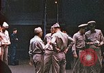 Image of United States officers Pacific Theater, 1944, second 62 stock footage video 65675061218