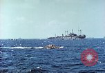 Image of United States Navy officers Pacific Theater, 1944, second 26 stock footage video 65675061219