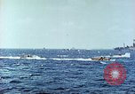 Image of United States Navy officers Pacific Theater, 1944, second 34 stock footage video 65675061219