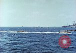 Image of United States Navy officers Pacific Theater, 1944, second 37 stock footage video 65675061219