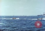 Image of United States Navy officers Pacific Theater, 1944, second 38 stock footage video 65675061219