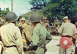 Image of Admiral Richmond Turner Saipan Northern Mariana Islands, 1944, second 49 stock footage video 65675061222