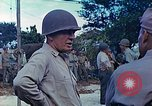 Image of Admiral Richmond Turner Saipan Northern Mariana Islands, 1944, second 50 stock footage video 65675061222