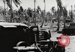 Image of United States soldiers Enewetak Atoll Marshall Islands, 1944, second 5 stock footage video 65675061238