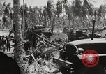 Image of United States soldiers Enewetak Atoll Marshall Islands, 1944, second 13 stock footage video 65675061238