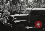 Image of United States soldiers Enewetak Atoll Marshall Islands, 1944, second 14 stock footage video 65675061238
