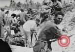 Image of United States soldiers Enewetak Atoll Marshall Islands, 1944, second 45 stock footage video 65675061238