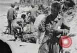 Image of United States soldiers Enewetak Atoll Marshall Islands, 1944, second 47 stock footage video 65675061238