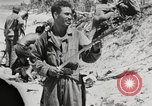Image of United States soldiers Enewetak Atoll Marshall Islands, 1944, second 51 stock footage video 65675061238
