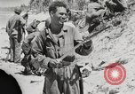 Image of United States soldiers Enewetak Atoll Marshall Islands, 1944, second 53 stock footage video 65675061238