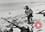 Image of United States soldiers Enewetak Atoll Marshall Islands, 1944, second 13 stock footage video 65675061239