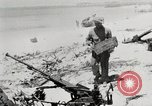 Image of United States soldiers Enewetak Atoll Marshall Islands, 1944, second 14 stock footage video 65675061239
