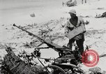 Image of United States soldiers Enewetak Atoll Marshall Islands, 1944, second 18 stock footage video 65675061239