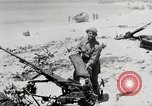 Image of United States soldiers Enewetak Atoll Marshall Islands, 1944, second 19 stock footage video 65675061239