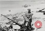 Image of United States soldiers Enewetak Atoll Marshall Islands, 1944, second 20 stock footage video 65675061239