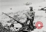 Image of United States soldiers Enewetak Atoll Marshall Islands, 1944, second 21 stock footage video 65675061239