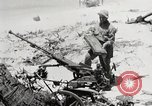 Image of United States soldiers Enewetak Atoll Marshall Islands, 1944, second 22 stock footage video 65675061239