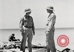 Image of United States soldiers Enewetak Atoll Marshall Islands, 1944, second 24 stock footage video 65675061239