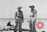 Image of United States soldiers Enewetak Atoll Marshall Islands, 1944, second 34 stock footage video 65675061239