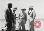 Image of United States soldiers Enewetak Atoll Marshall Islands, 1944, second 43 stock footage video 65675061239