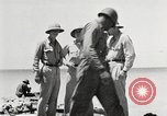 Image of United States soldiers Enewetak Atoll Marshall Islands, 1944, second 44 stock footage video 65675061239