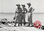 Image of United States soldiers Enewetak Atoll Marshall Islands, 1944, second 61 stock footage video 65675061239