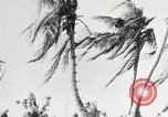 Image of United States soldiers Enewetak Atoll Marshall Islands, 1944, second 38 stock footage video 65675061241