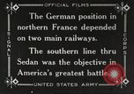 Image of United States Infantry World War 1 France, 1918, second 3 stock footage video 65675061243